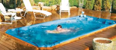 Công nghệ hồ bơi composite